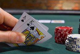 Apprendre les regles du blackjack